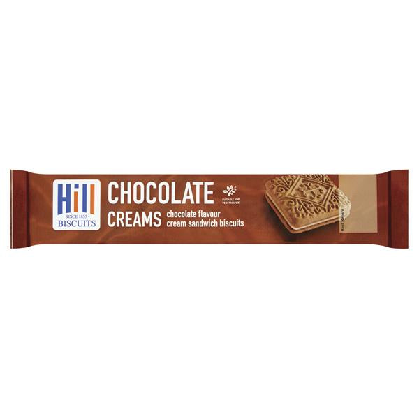 Hills Chocolate Creams 150g