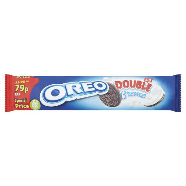 Oreo Double Stuff Pm79p 157g