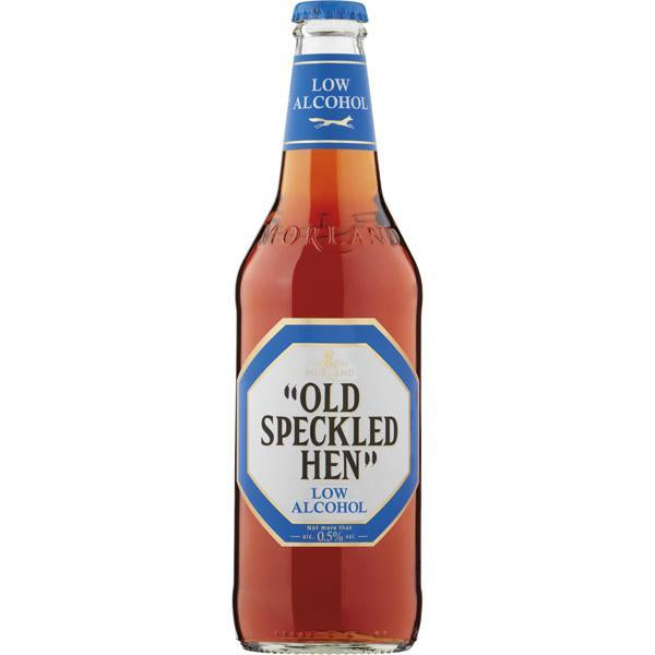 Old Speckled Hen Low Alcohol 0.5% 500ml