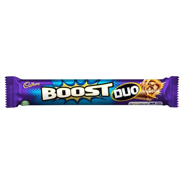 Cadburys Boost Duo