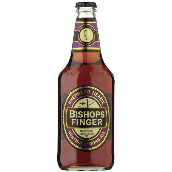 Bishops Finger Strong Ale 500ml