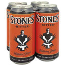 Stones Bitter Can 4 Pack 440ml