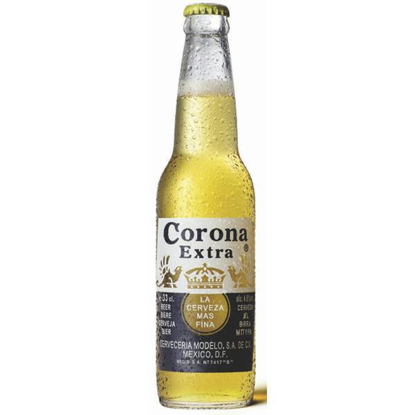 Corona Loose Bottle 330ml