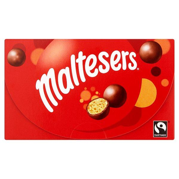 Maltesers Std Box 100g