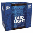 Bud Light 12 Pack Bottle 300ml