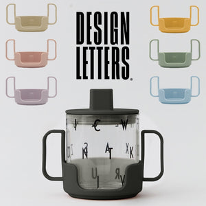 HANDOL FOR TRITAN DRINKING GLASS トライタングラス専用ハンドル by DESIGN LETTERS