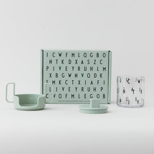 Grow with Your Cup Tritan prepacked by DESIGN LETTERS