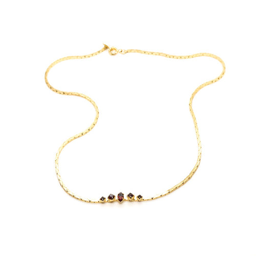 Gigi Paris Bijoux Vintage Collier Chocker