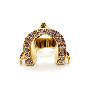 GIGI PARIS bijoux vintage bague Givenchy