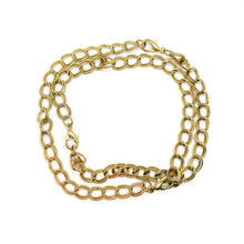 Load the image in the gallery, GIGI PARIS vintage jewelry necklace