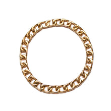 Load picture in gallery, GIGI PARIS vintage jewelry choker chain necklace