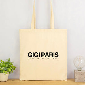 The tote bag responsible for love