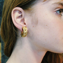 Load image into Gallery viewer, GIGI PARIS bijoux vintage boucles d'oreilles Dior