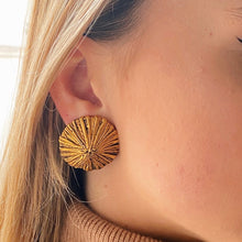 Load image into Gallery viewer, GIGI PARIS vintage jewelry Lacroix earrings