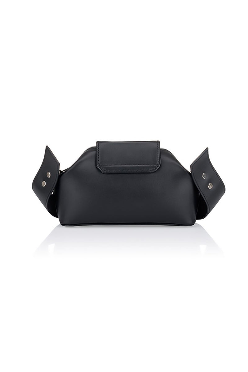 Baby Chic Black bag - bags - Grie