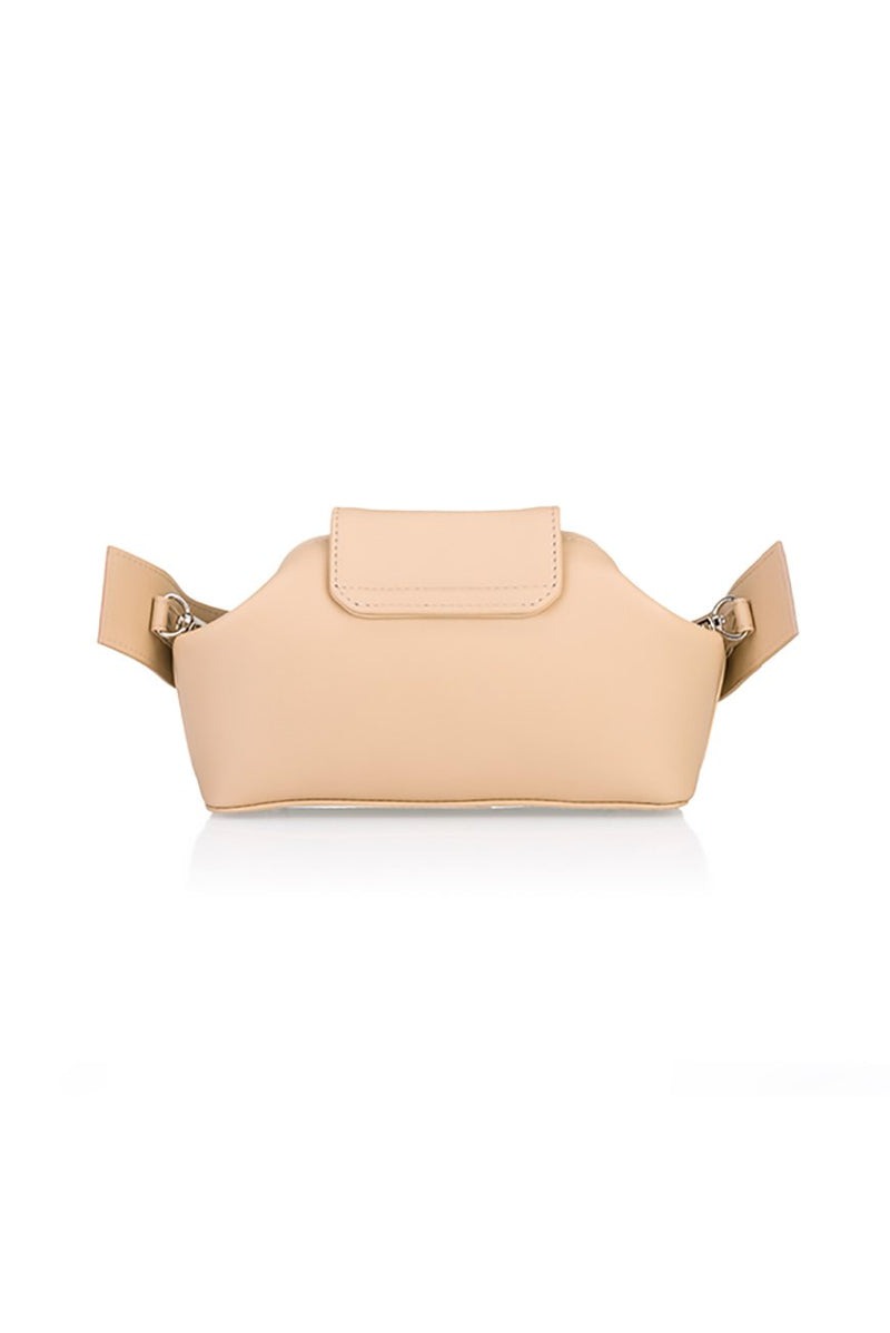 Baby Chic Nude bag - bags - Grie