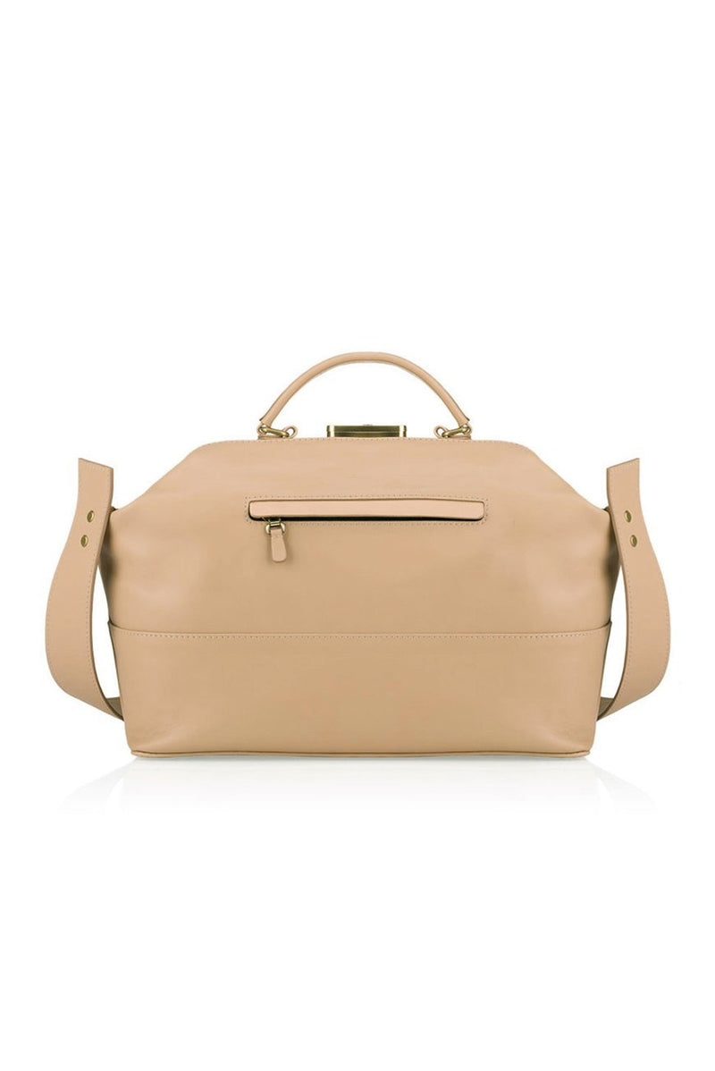 midi nude bag - bags - Grie