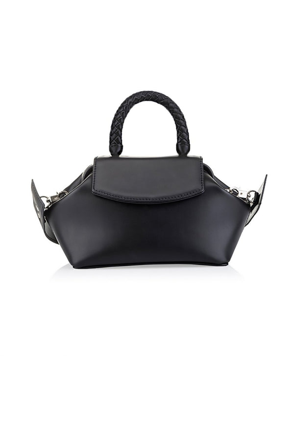 mimi black bag - bags - Grie