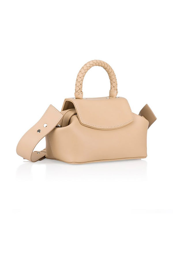 Mimi nude bag - bags - Grie