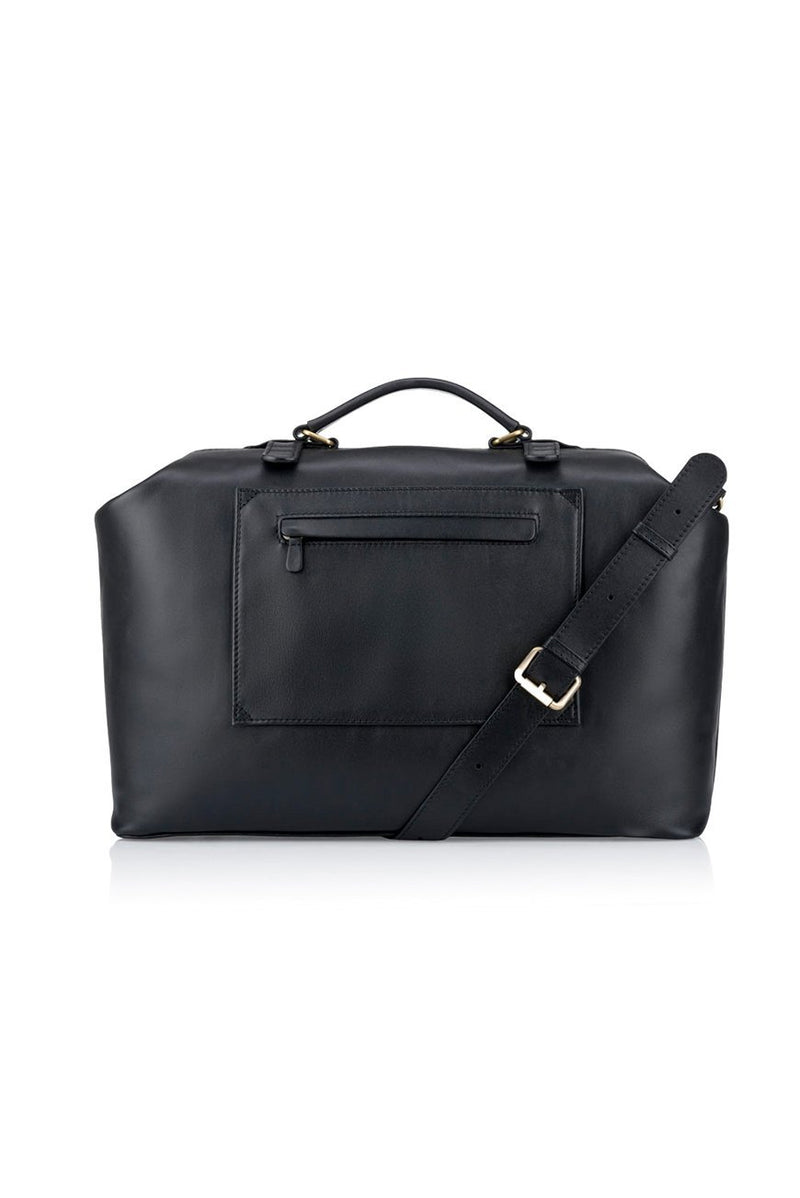 Weekender travel bag - bags - Grie