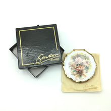 Load image into Gallery viewer, Exquisite Vintage Unused Powder Compact By Stratton-Accessories, For Her-Brand Spanking Vintage