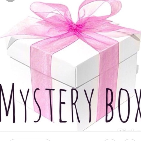Little Girls Mystery Bag