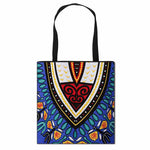 tote bag dashiki wax
