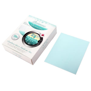 Purisnow Laundry Sheets