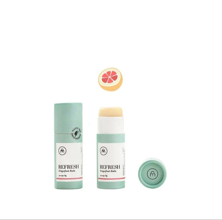 REFRESH Coconut Matter Lip Balm