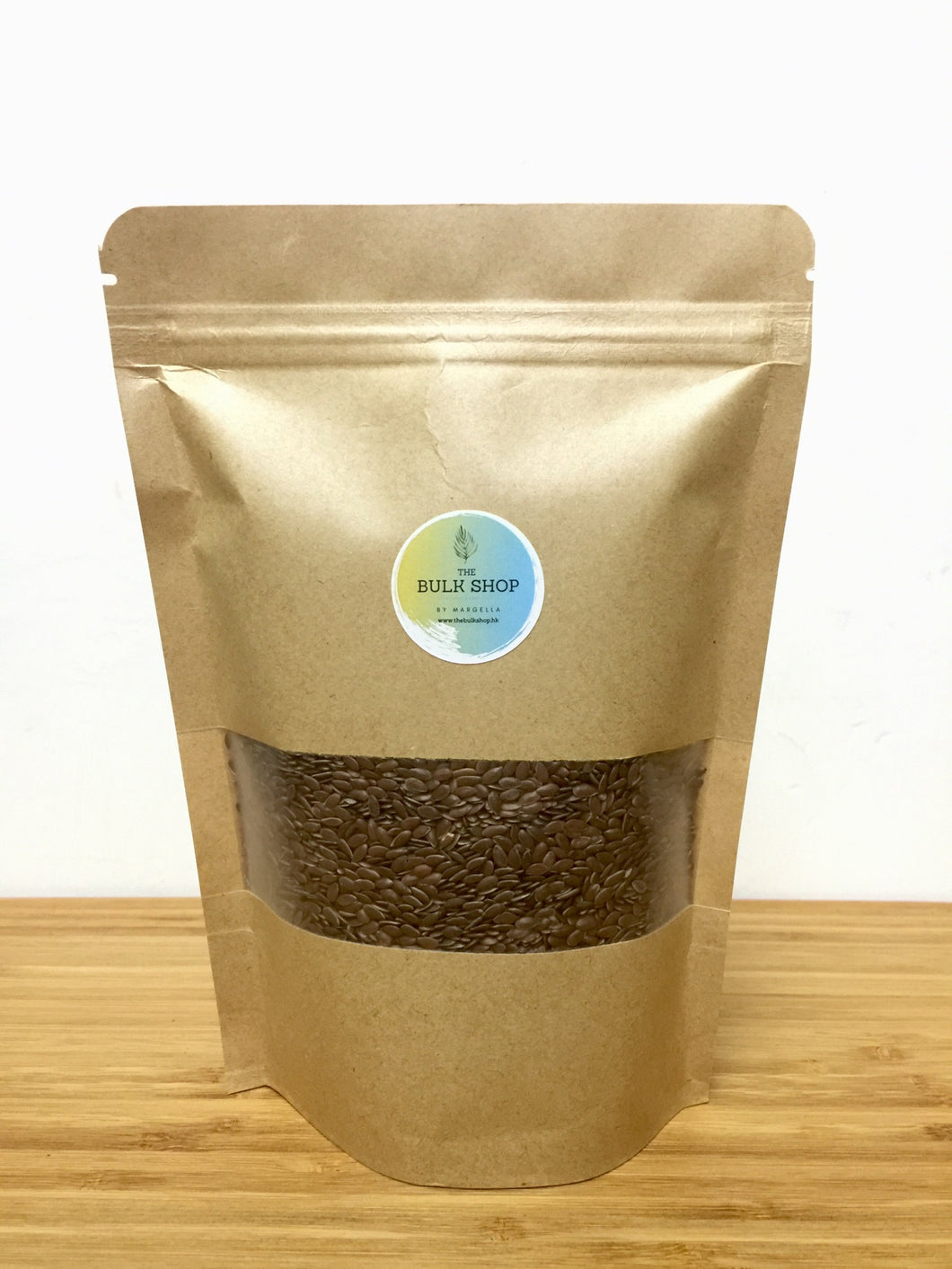 Flaxseeds (Brown) (340g)