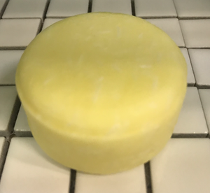 Shampoo Bar Citrus (YELLOW) -Normal Hair