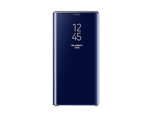 funda samsung clear view standing cover note 9