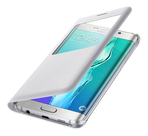 funda samsung s6 edge s_view flip