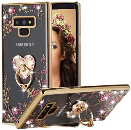 fundas samsung note 9 amazon
