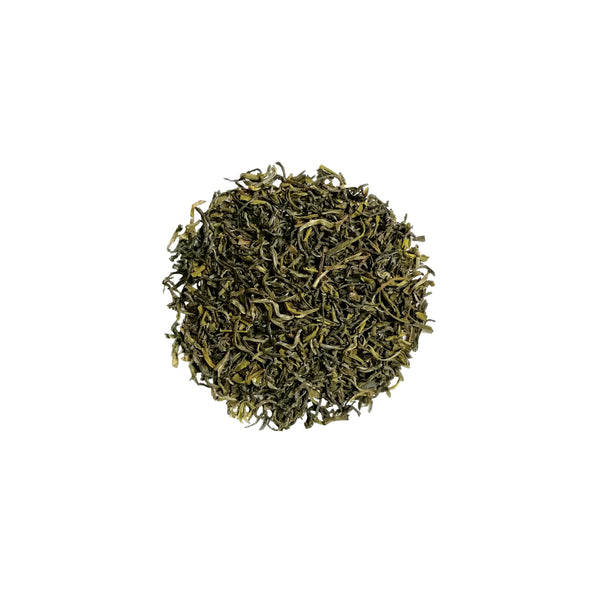 Makaibari Green tea