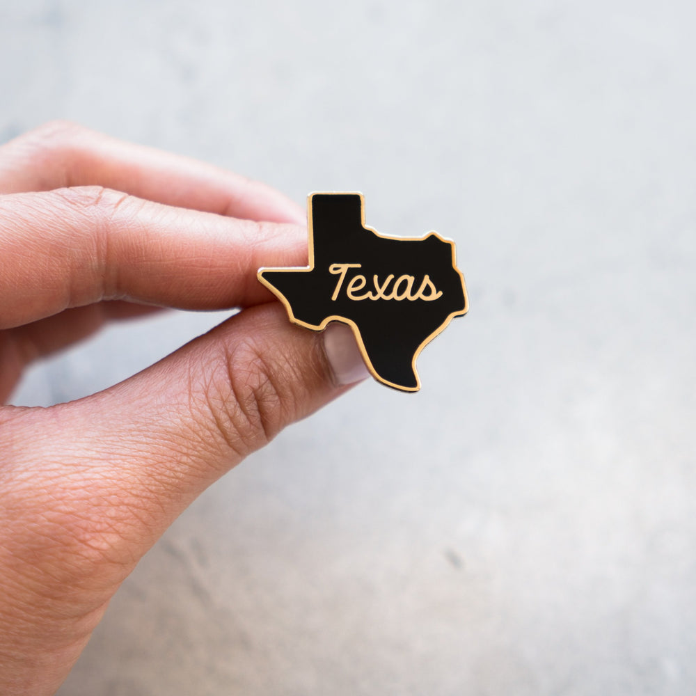 Load image into Gallery viewer, Texas Pin