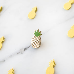 Load image into Gallery viewer, Pineapple Pin