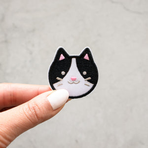 Kitty Patches