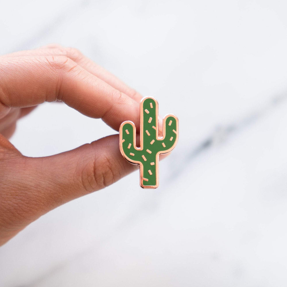 Load image into Gallery viewer, Cactus Pin