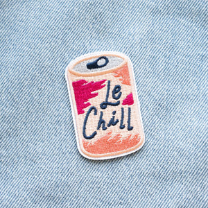 Le Chill Patch