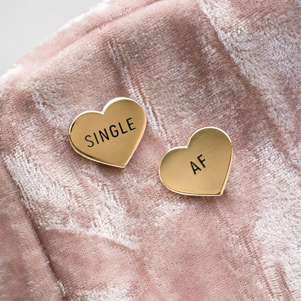 Single AF Pin Set