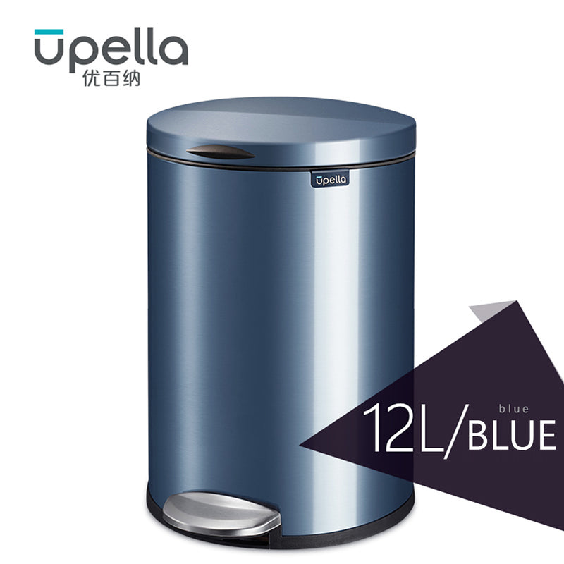 UPELLA Designer Series Cavalier Soft close Waste Bin
