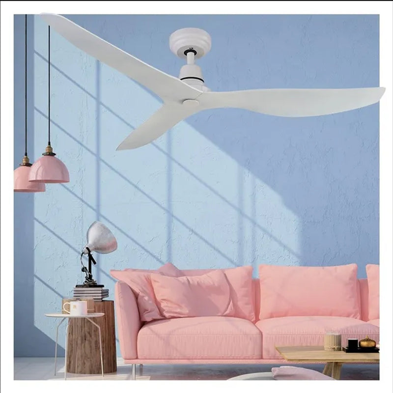 Fanco Delgala DC Motor Ceiling Fan with Remote Control