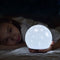 Starry Starry Projection LED Night Light USB Rechargeable