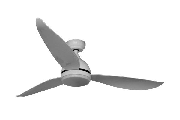 [DC Motor] Fanco B-Star Ceiling Fan with 3 tone LED Light, Remote