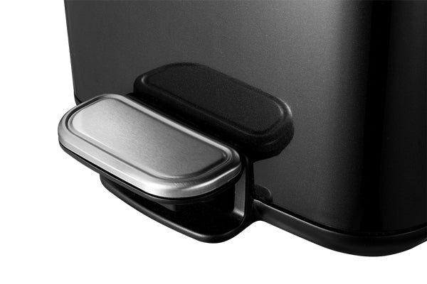 UPELLA Knight Life Series 12L Soft close Waste Bin