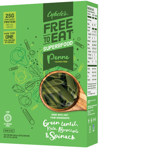 Superfood Green - Penne