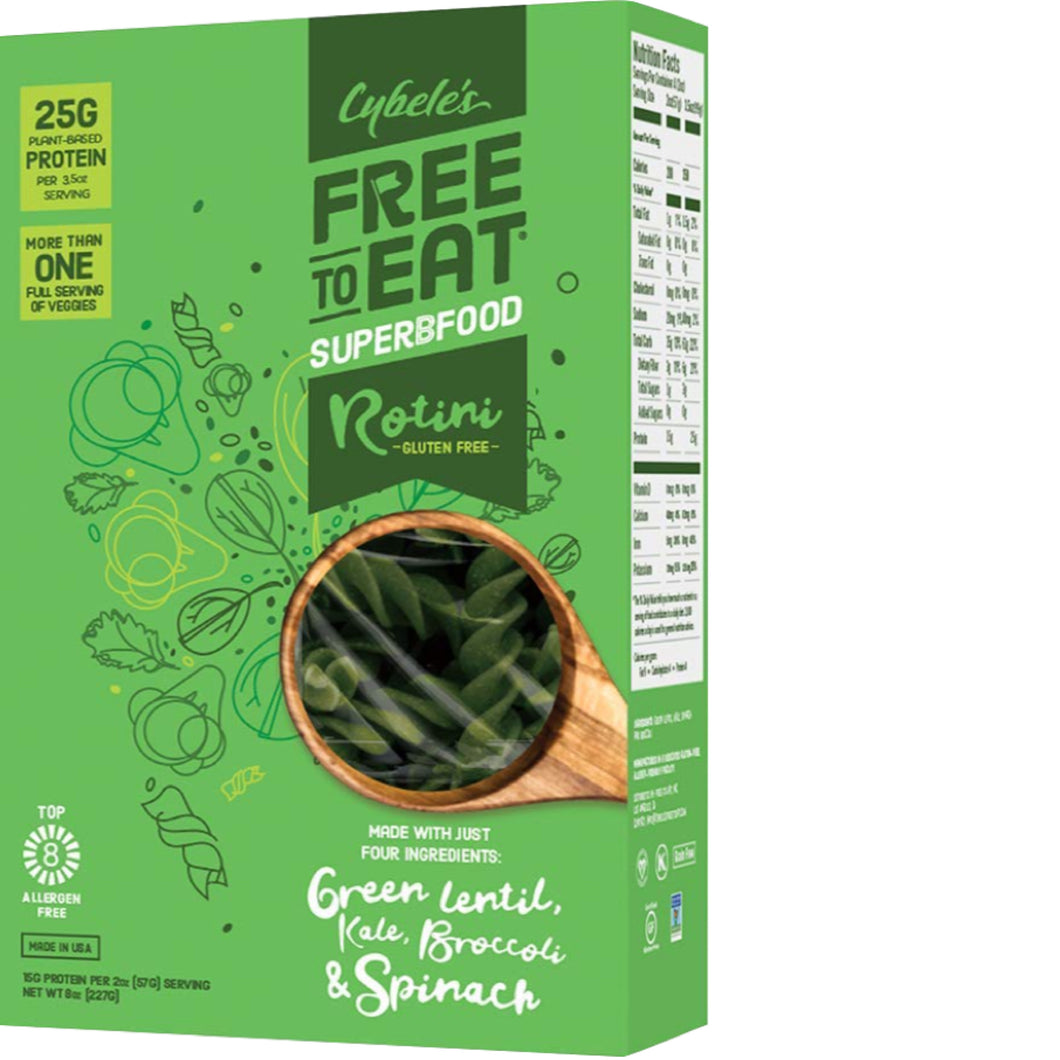 Superfood Green - Rotini