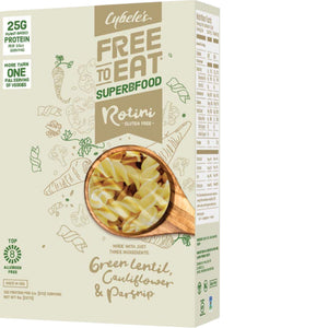Superfood White - Rotini