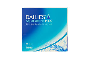 Focus DAILIES AquaComfort Plus
